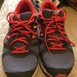 New balance sneakers size 9